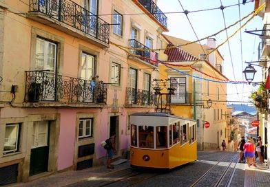 Büyük Portekiz Turu