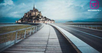 Görkemli Loire Şatoları ve Normandiya Turu