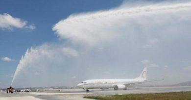 Royal Air Maroc İstanbul Kazablanka Seferlerine Başladı!