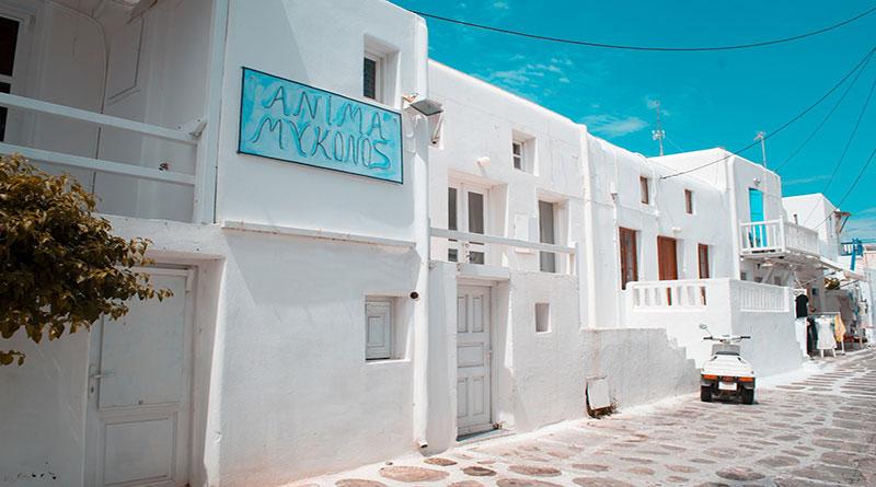 Yunan Adaları-Vizesiz Gemi Turu 2